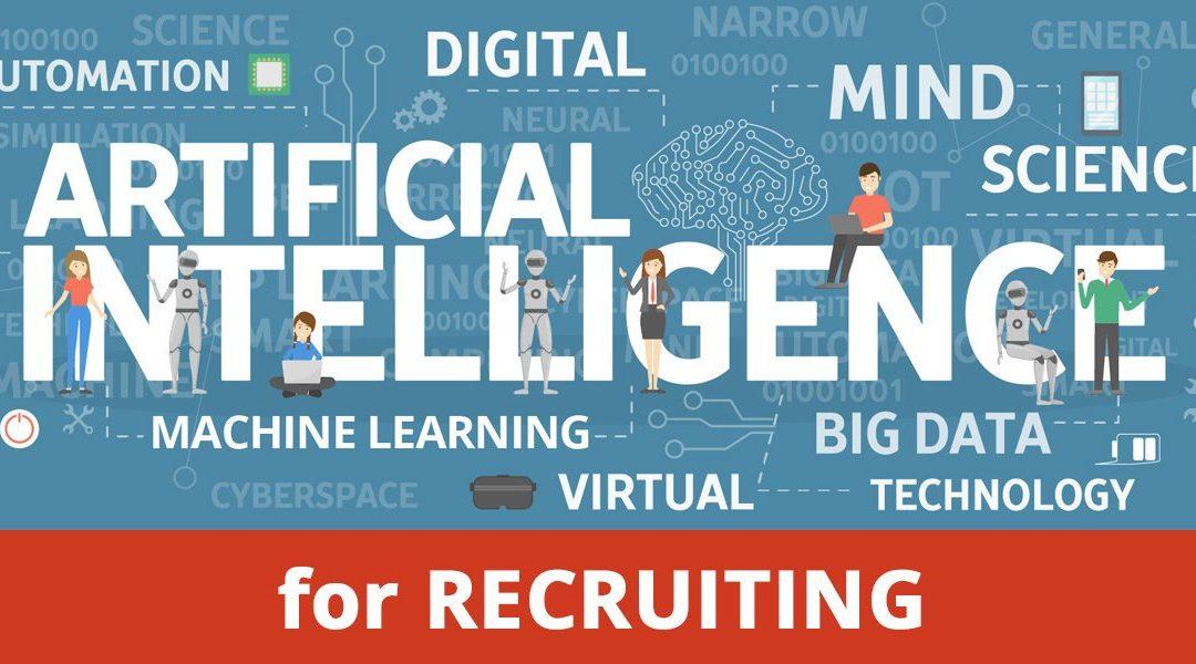 The Future of Recruiting & AI
