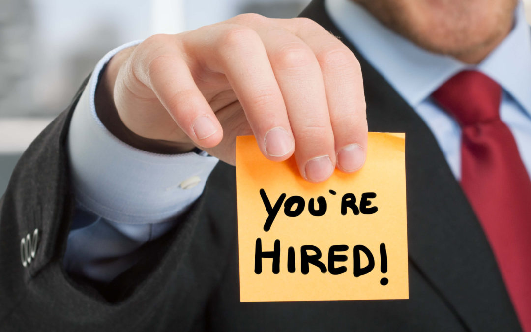 Hiring Employees: 7 Awesome Tips to Get the Best Talent on Board