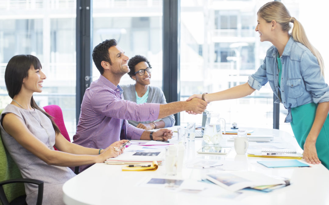 5 Ways to Make Recruitment in Startups Easier Than Ever