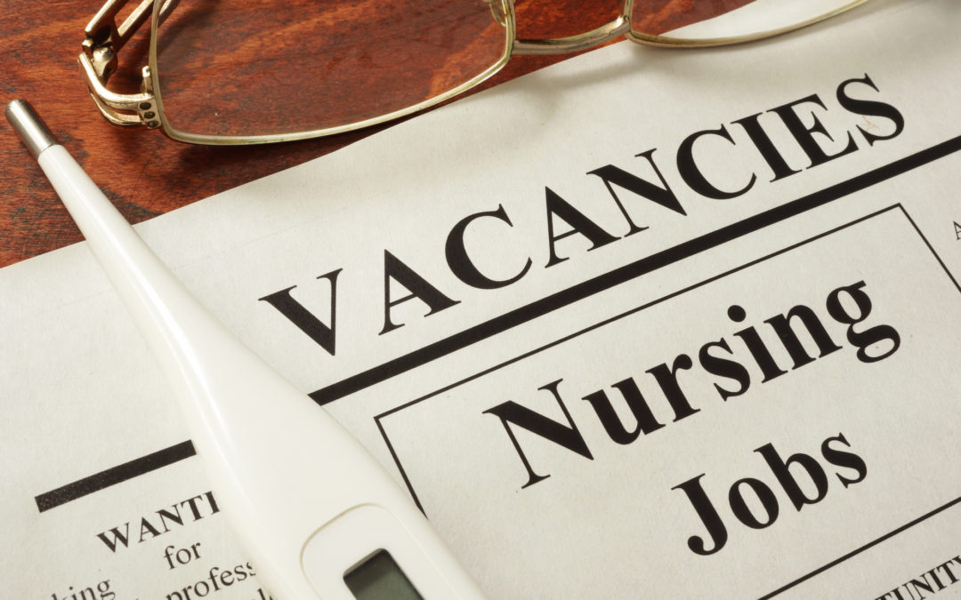 How to Carry Out Nurse Recruitment Successfully
